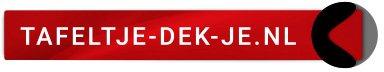 Tafeltje-dek-je.nl